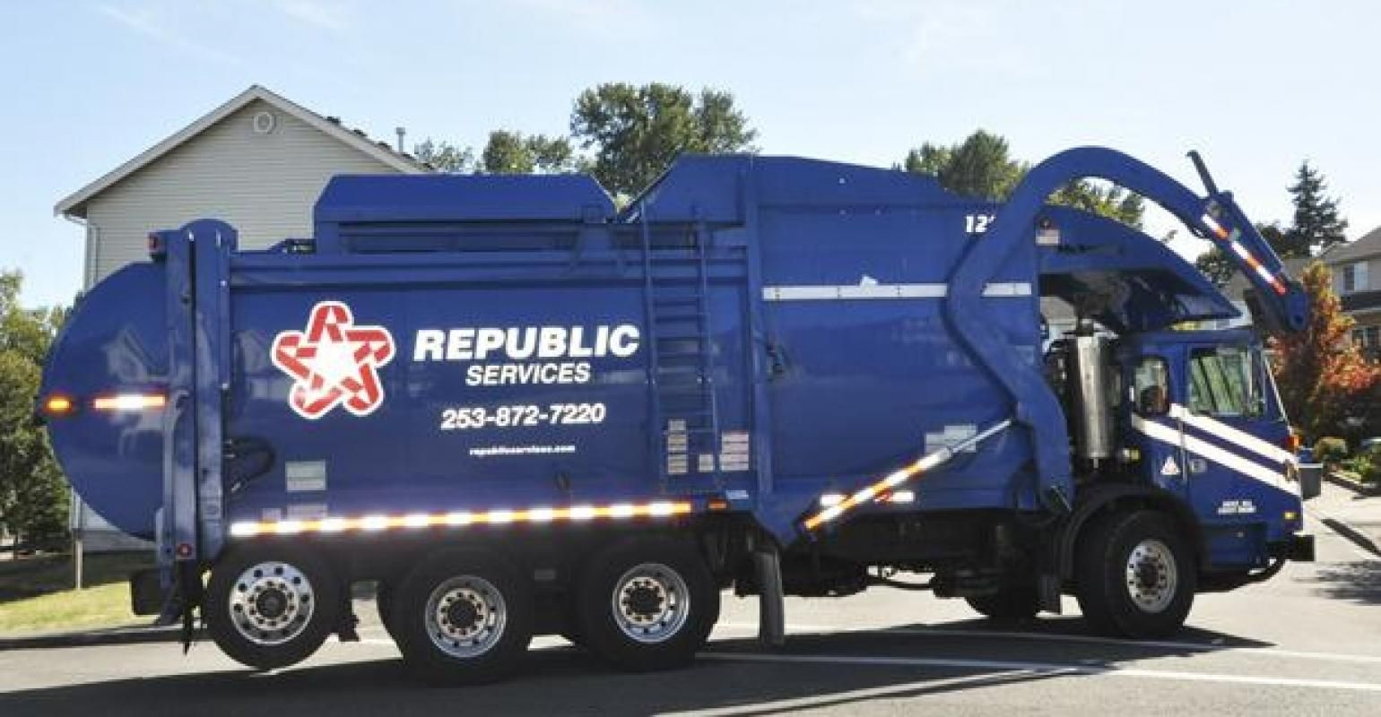 Getting Together For The Future Of Fleet Safety: Republic