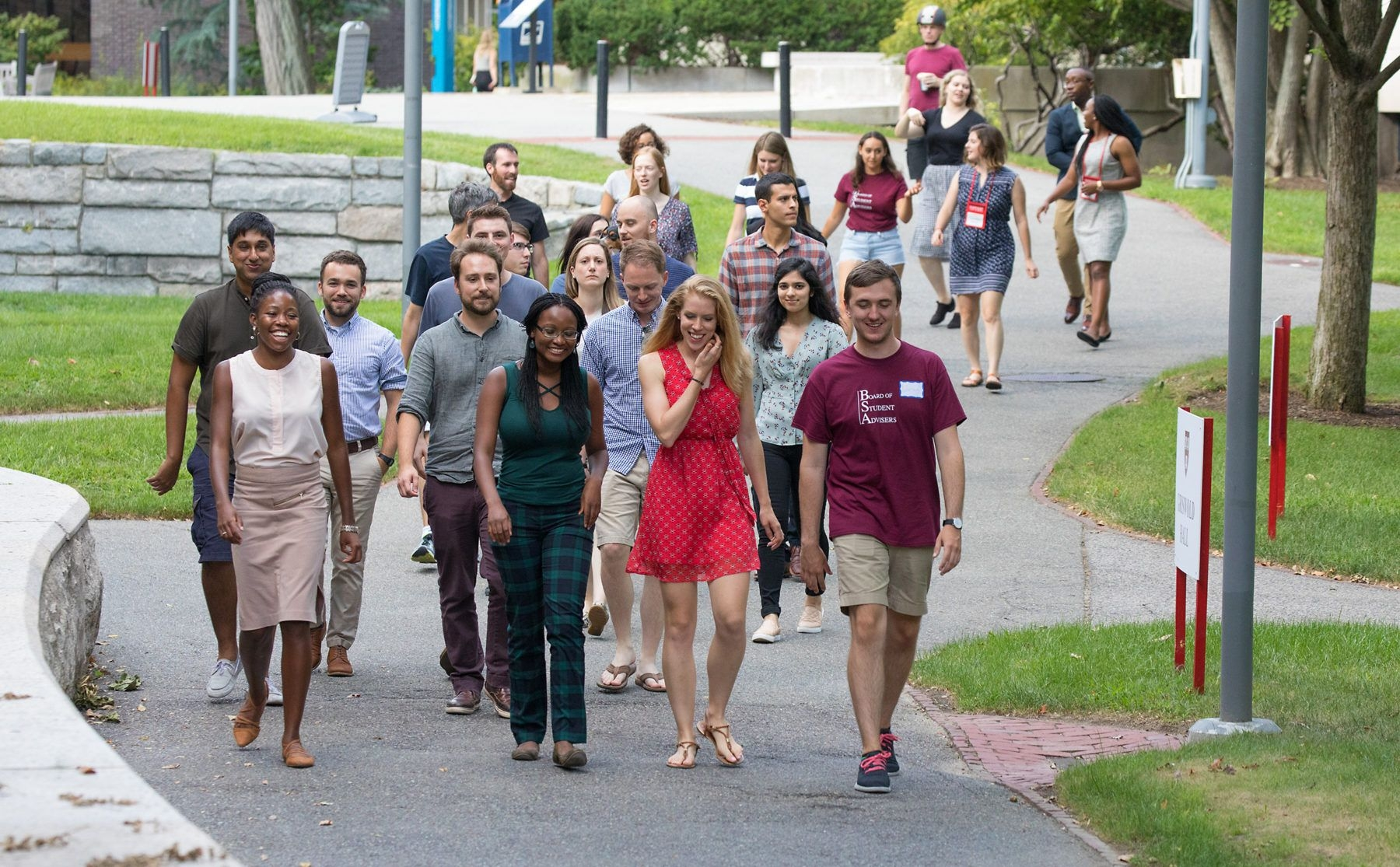Harvard Law School Welcomes The Class Of 2021! - Harvard Law