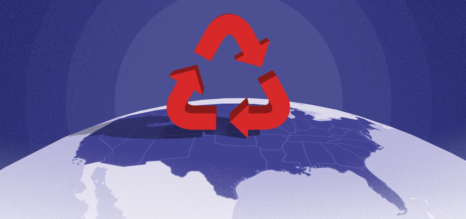 How Recycling Has Changed In All 50 States | Waste Dive