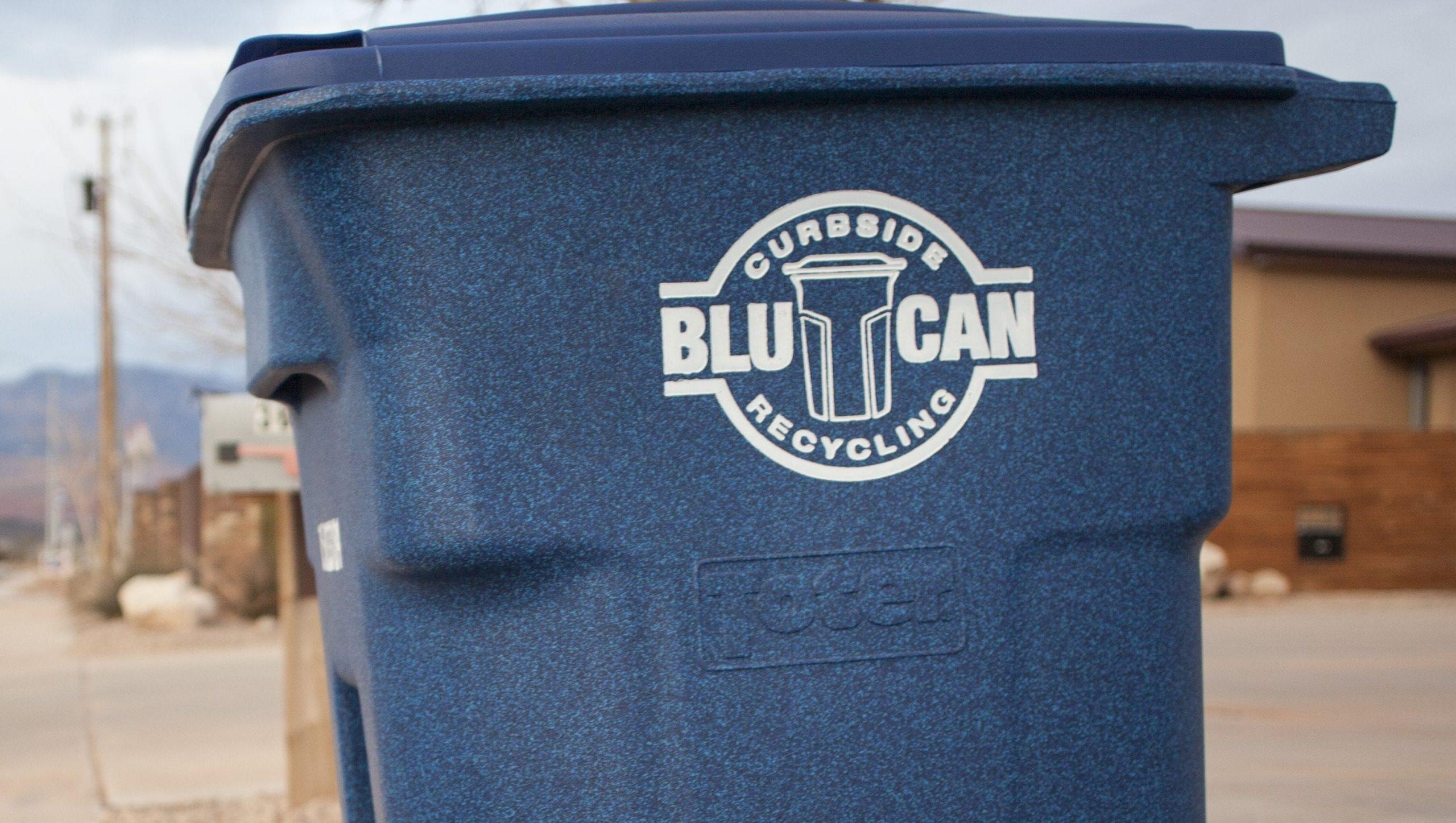 Is Washington County Recycling?