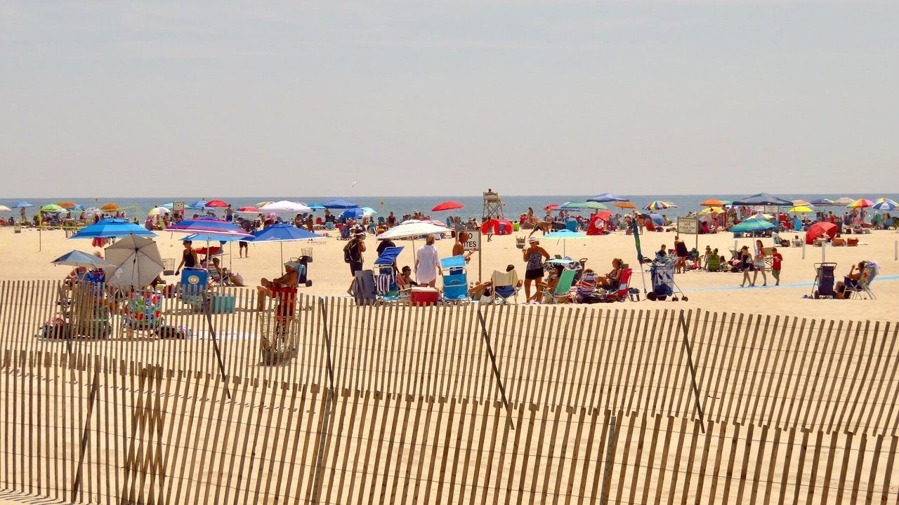 Jones Beach State Park (Wantagh) - 2020 All You Need To