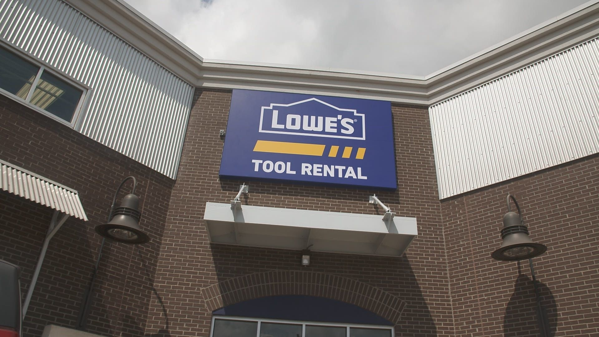 Lowe'S Adding Tool Rental Departments To Stores Nationwide