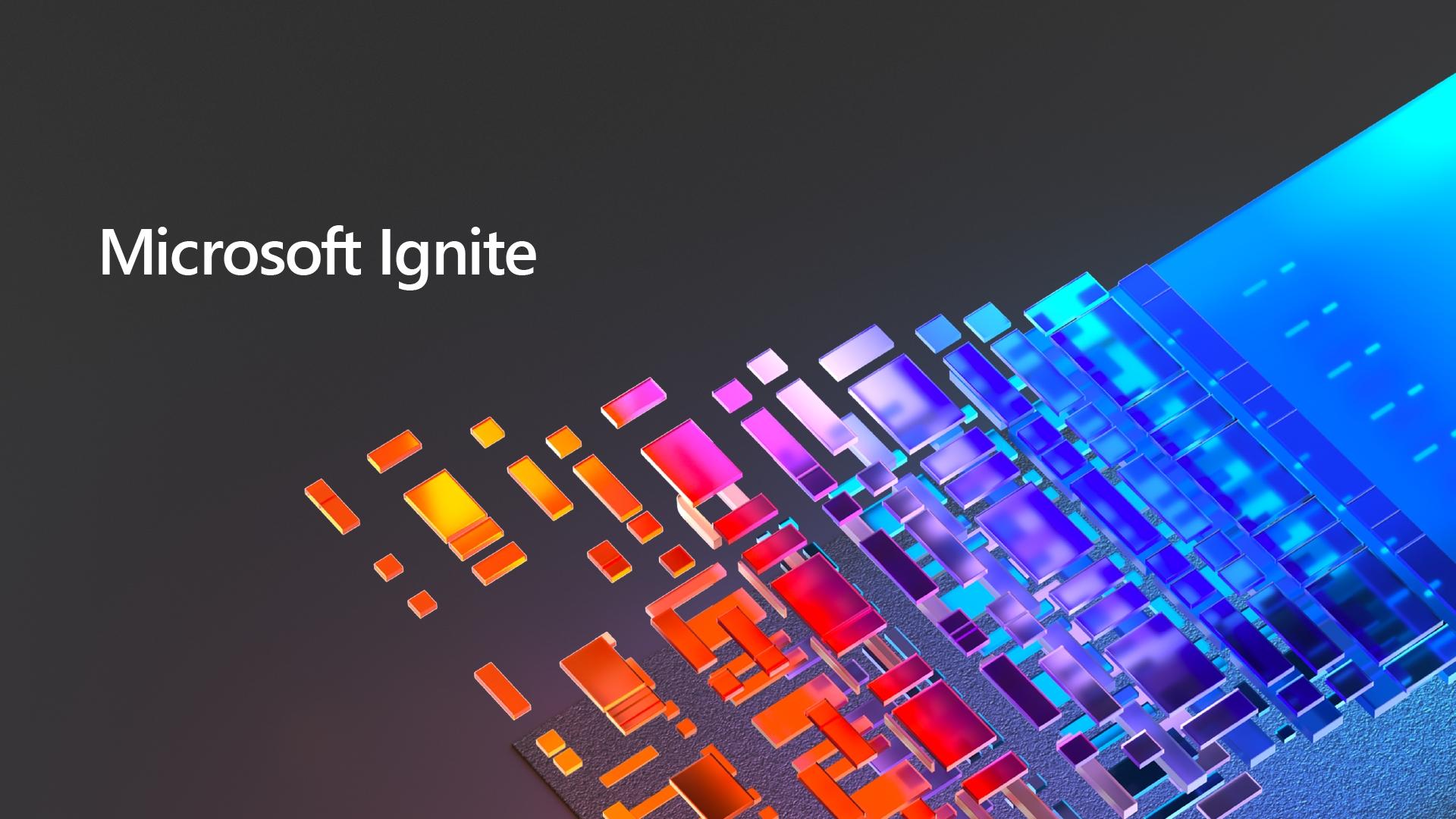 Microsoft Ignite 2020: Empowering Businesses To Build