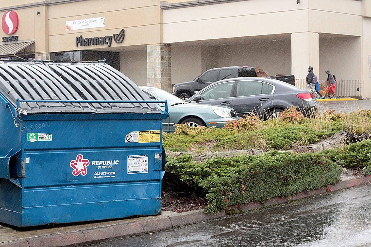 New Garbage Service Underway Next Week | Mercer Island Reporter