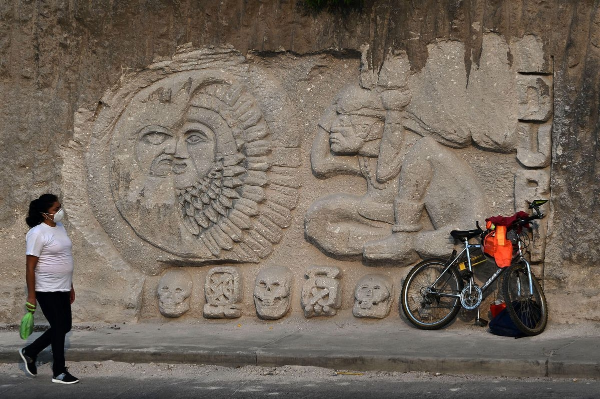 New Mayan Calendar Interpretation Suggests Making The Most