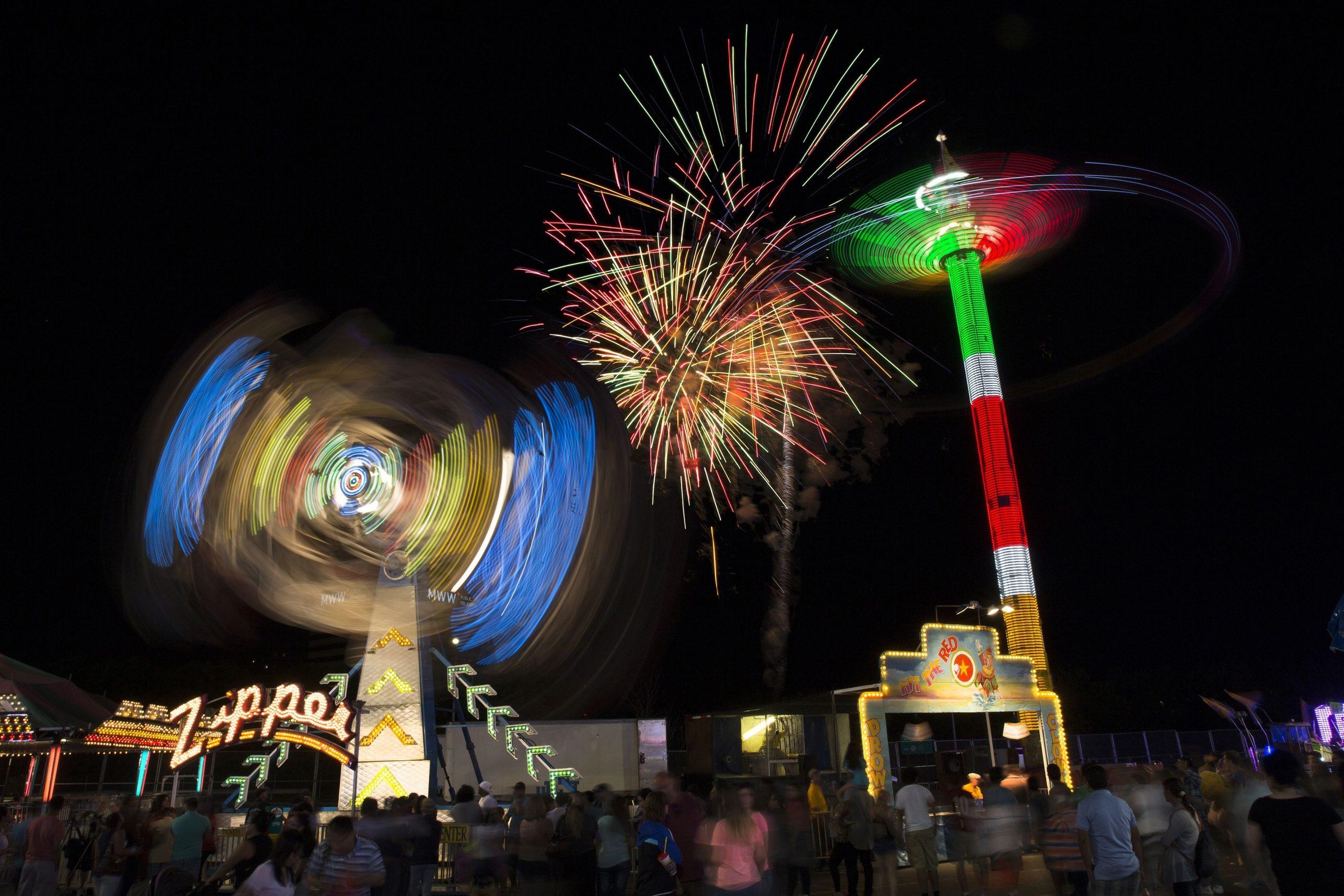Nj Fairs And Festivals: Canceled, Postponed, Rescheduled