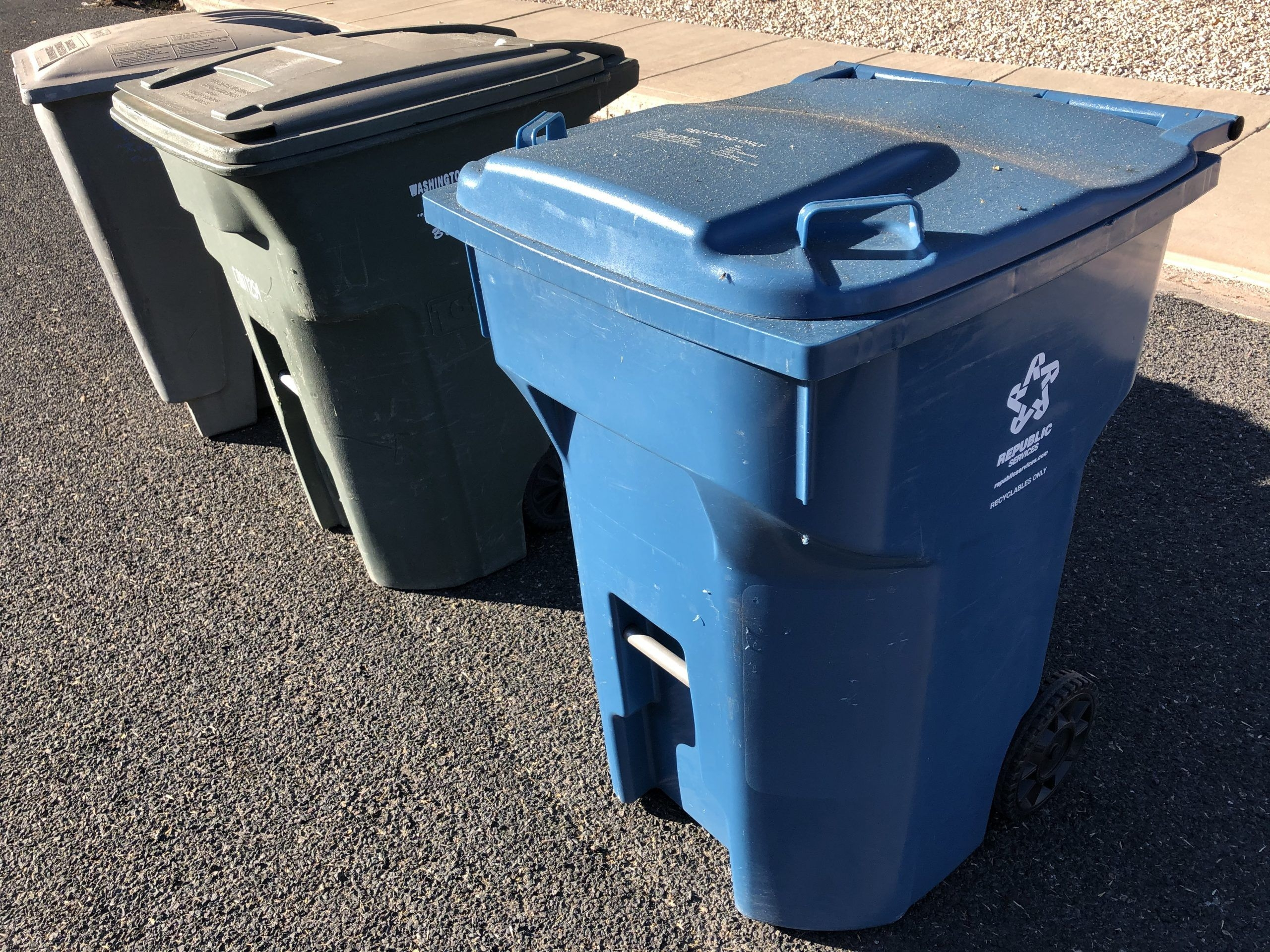 Plastic Is All Around Us': Can Southern Utahns Be Confident