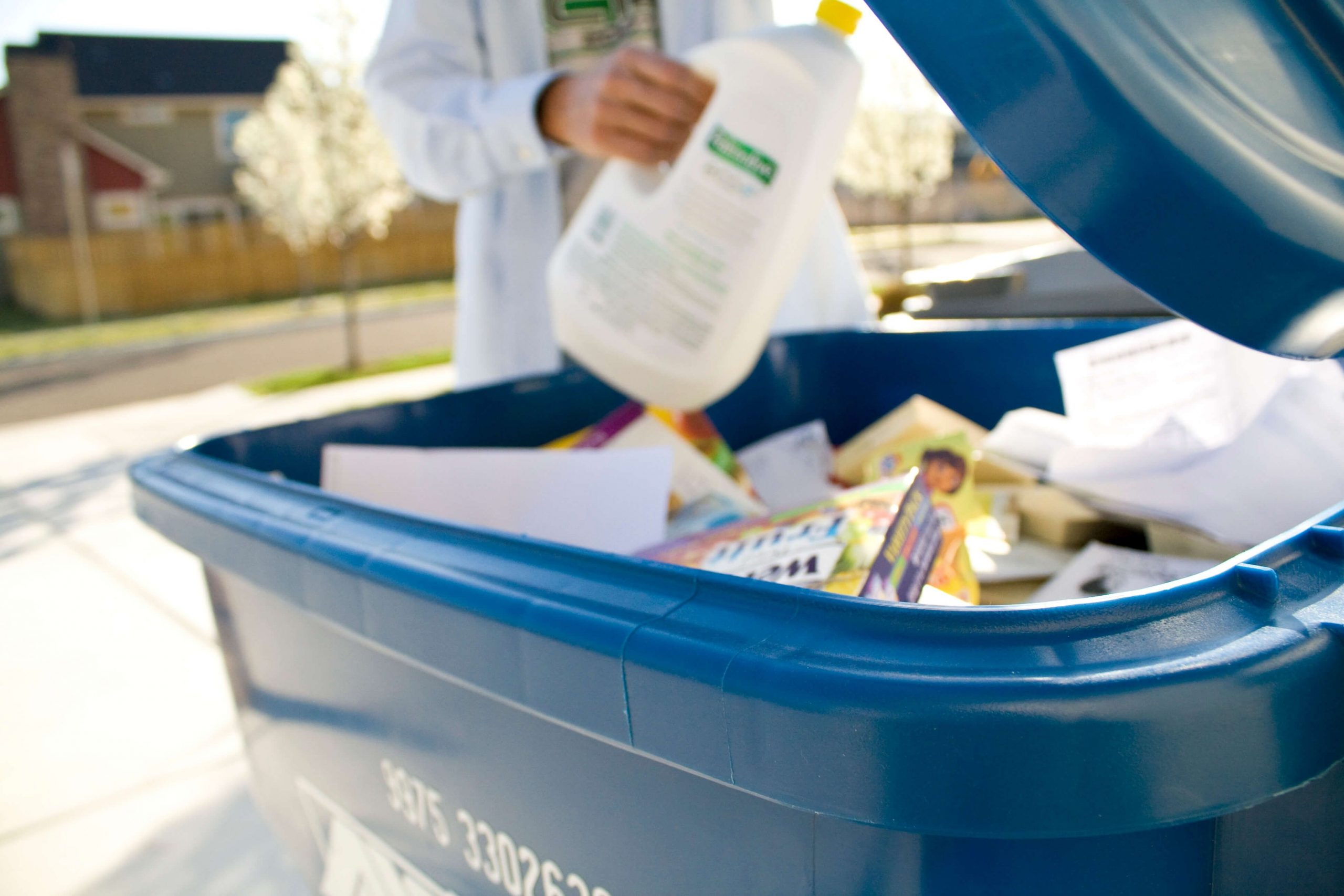 Recycling | City Of Boise