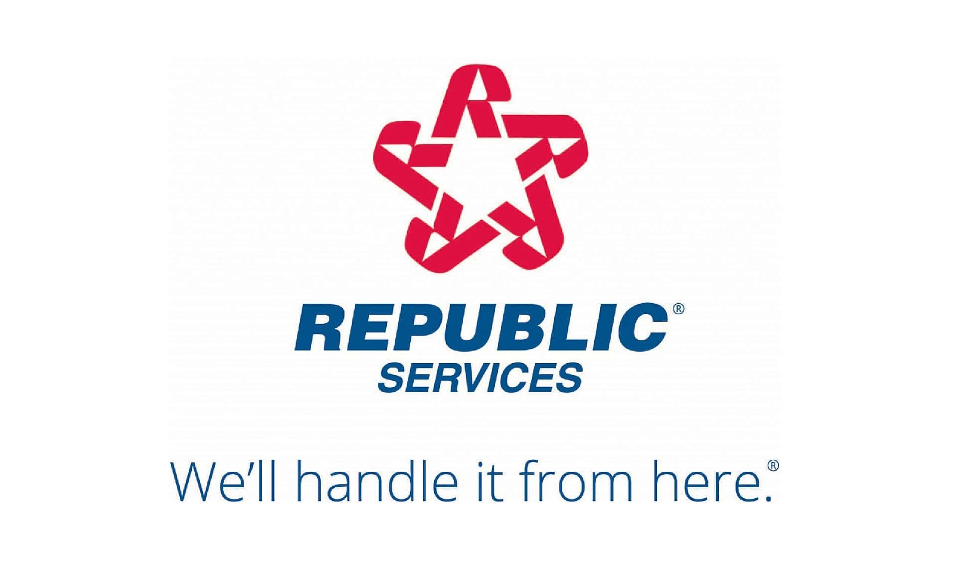 Republic Services Team Steps Up For Logan As Reopening Plans