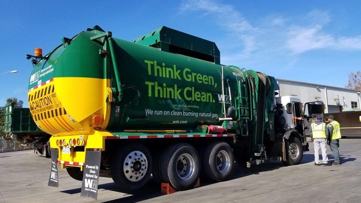 Santee To Keep Waste Management As Trash Services Provider