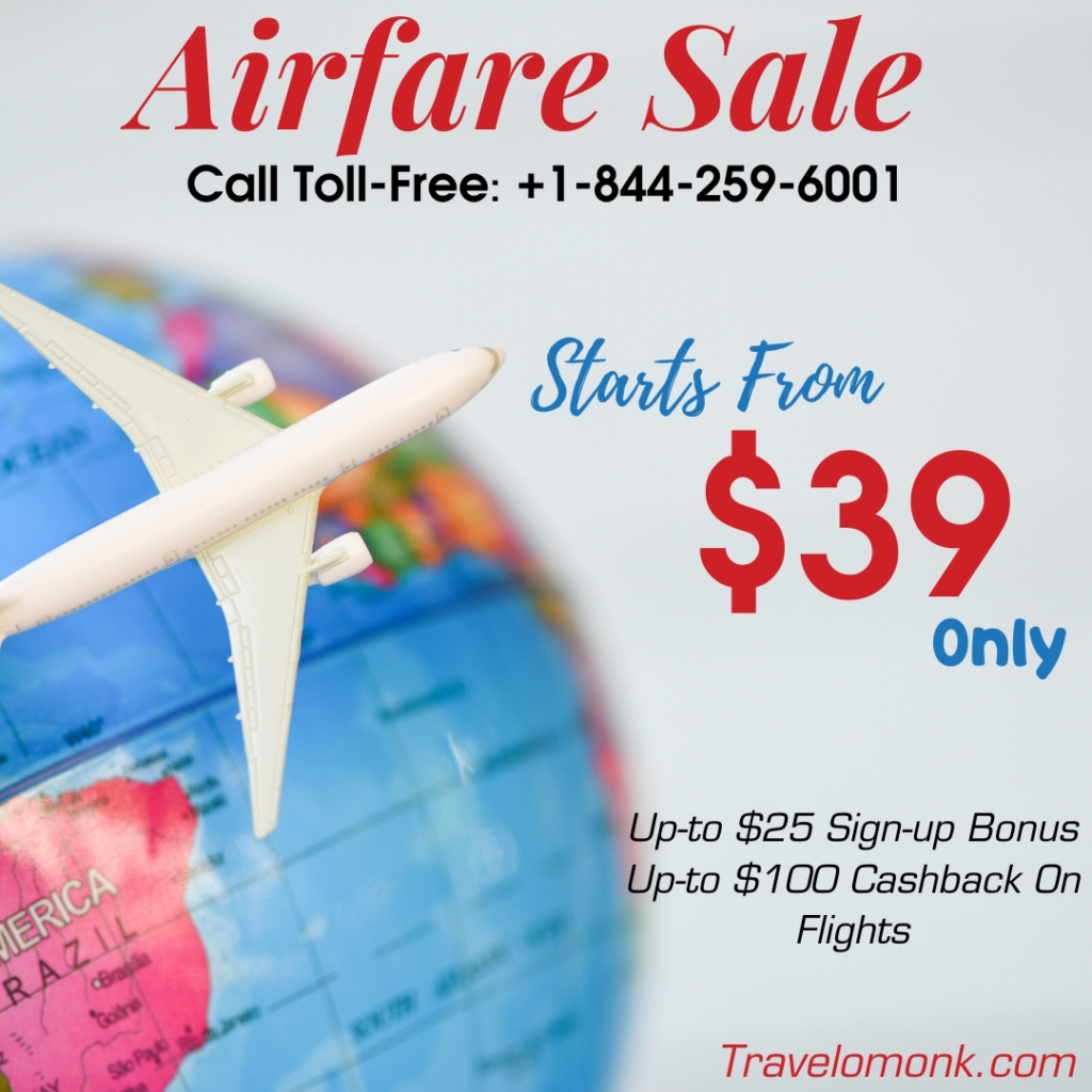 Southwestern Airlines Sale $69, $39, $49 Flights - Travelomonk