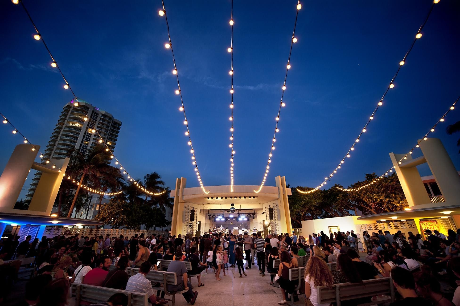 The Five Best Outdoor Miami Music Venues 2019 | Miami New Times
