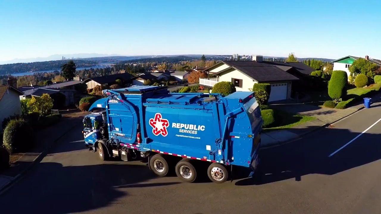 Trash Pickup In Evansville Delayed Due To Strike