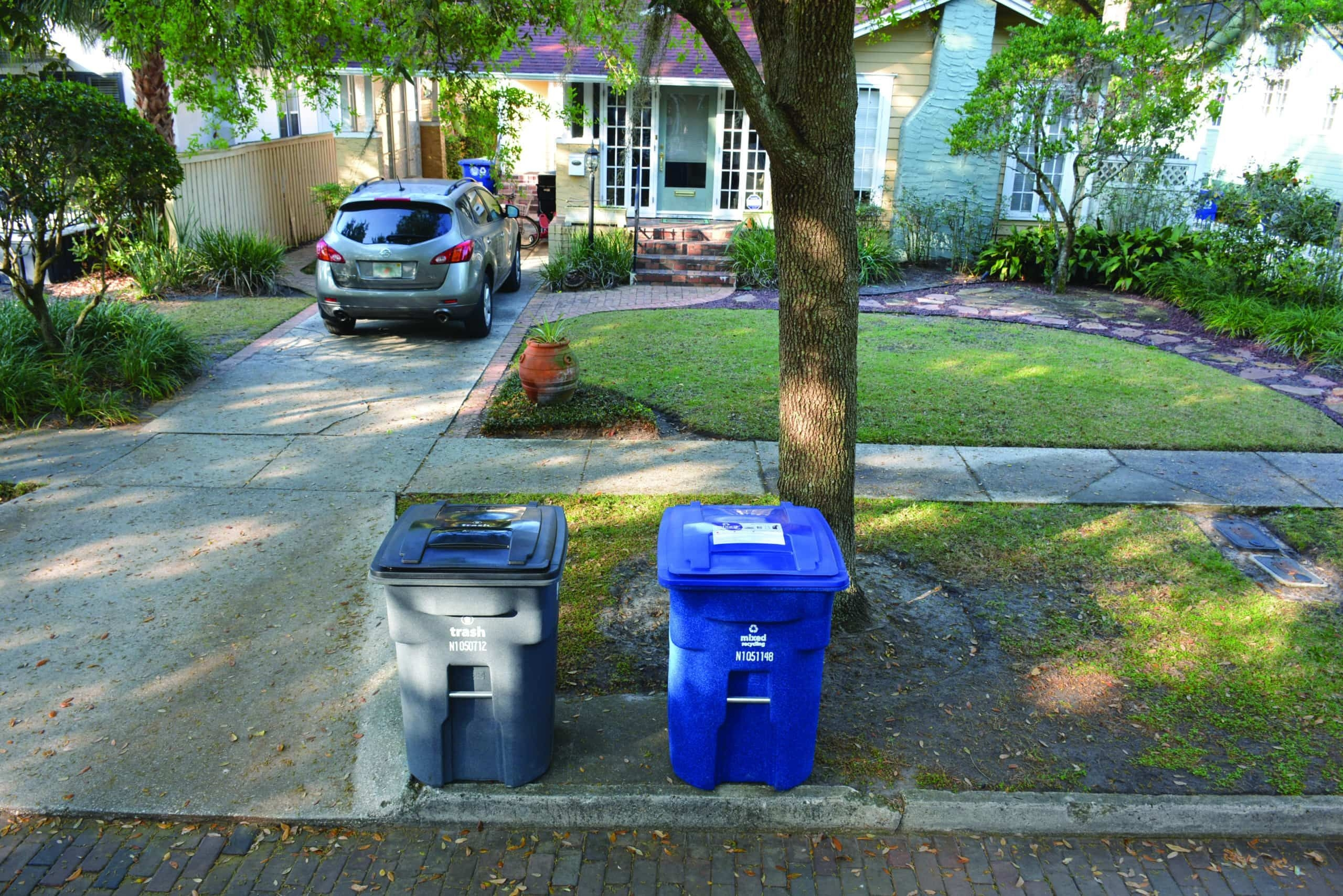 Waste Diversion & Recycling – City Of Winter Park