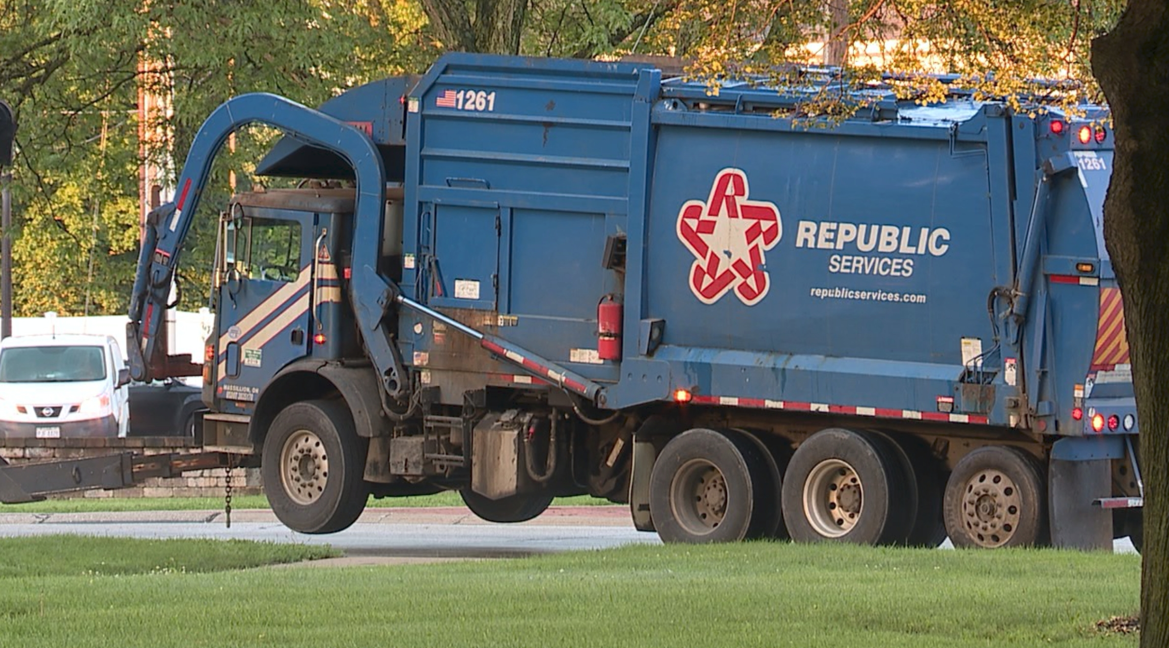 Willoughby Reminds Residents Of Changes In Trash Collection