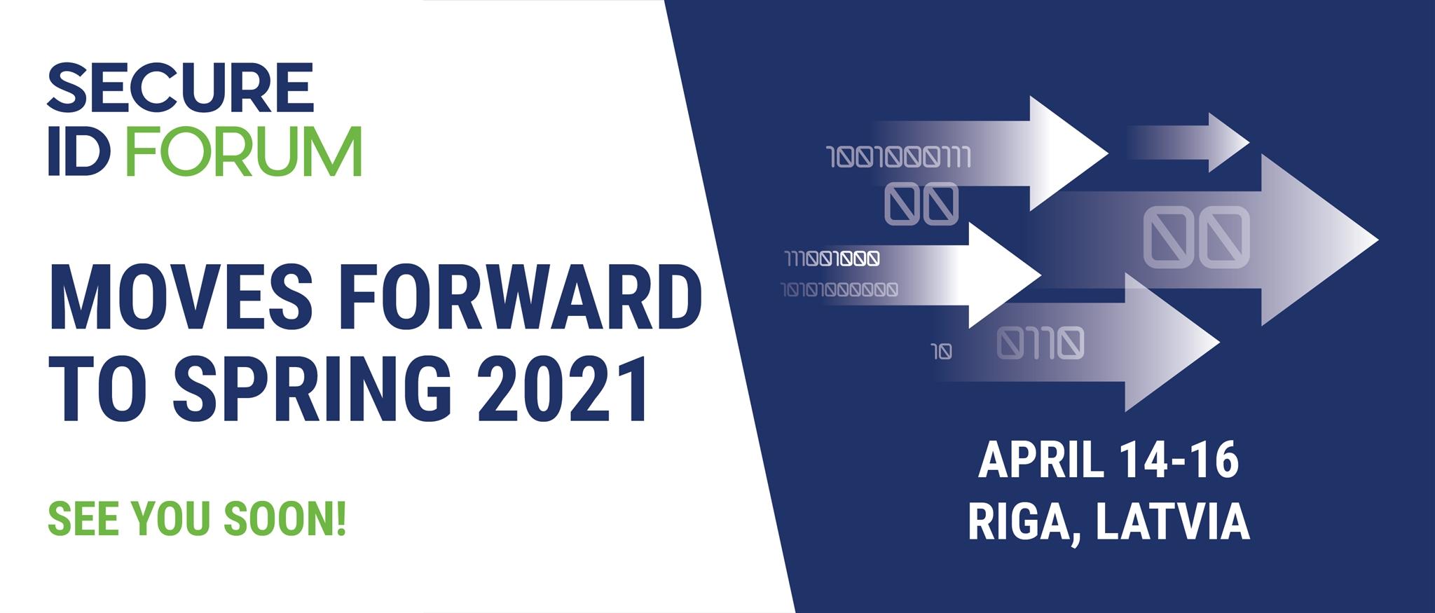 X Infotech - Secure Id 2020 - 14-16 Апреля 2021 Г.
