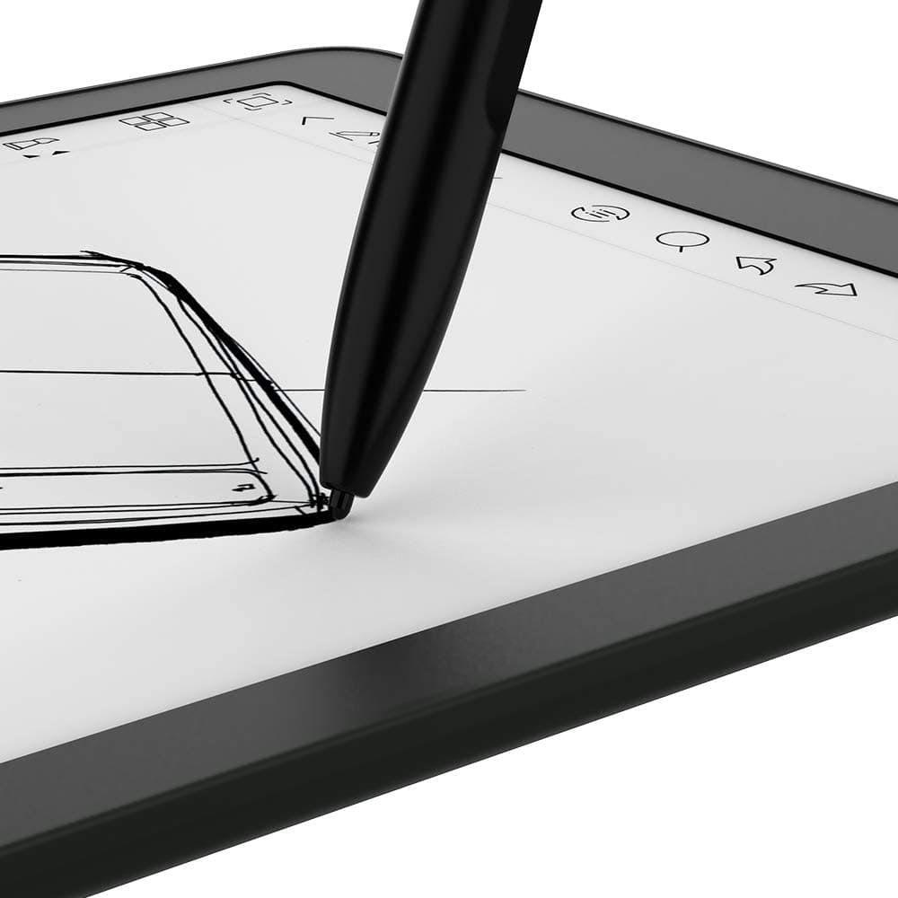 14 Ereaders 2021 - Boox - Sony - Kobo - Paperwhite