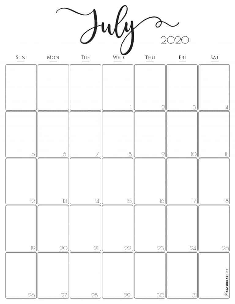 20+ Calendar 2021 Vertical - Free Download Printable