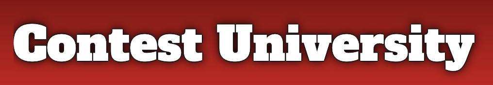 2019 Contest University Videos Online - Kb6Nu'S Ham Radio Blog