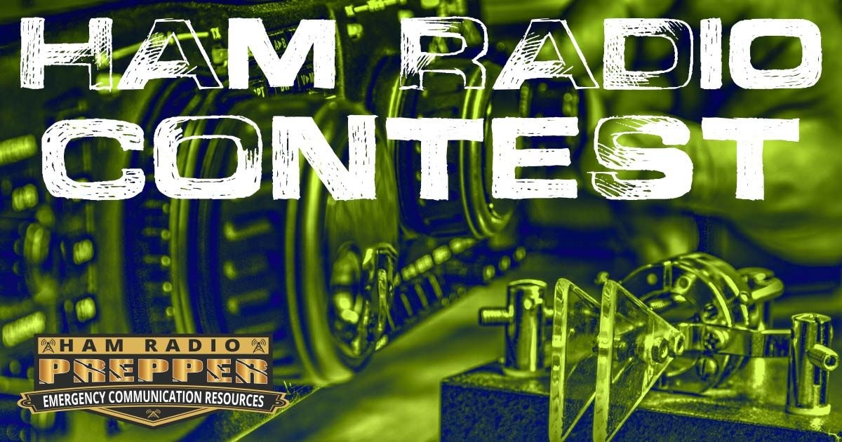 2020 Cq Worldwide Dx Contest - Cw - Ham Radio Prepper