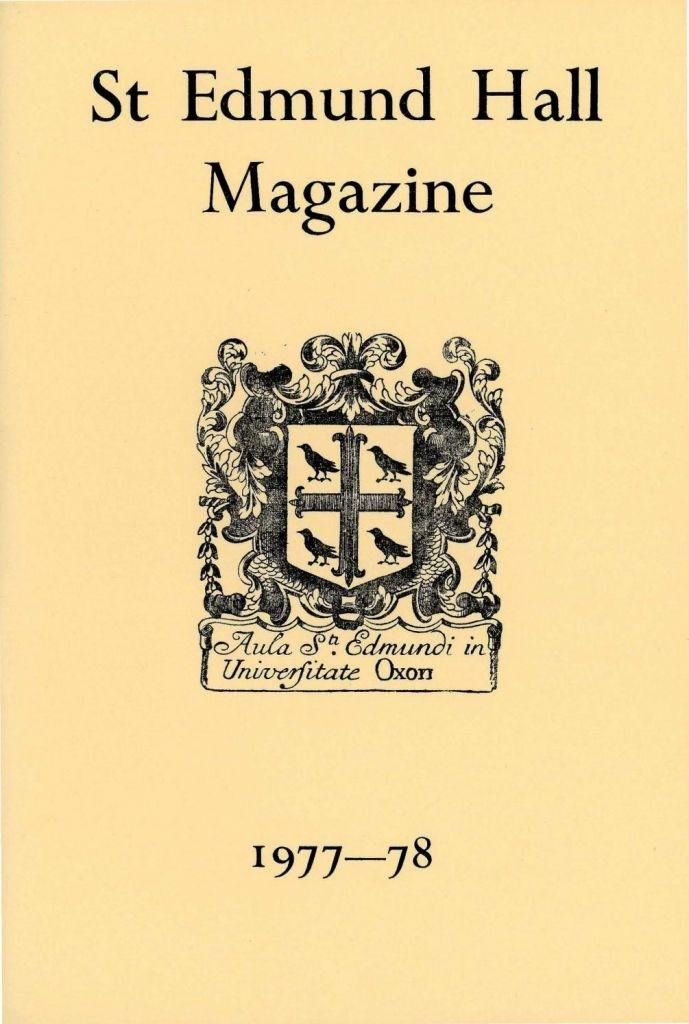 Bridgewater Temple Calendar 1977 - Calendar Template 2021