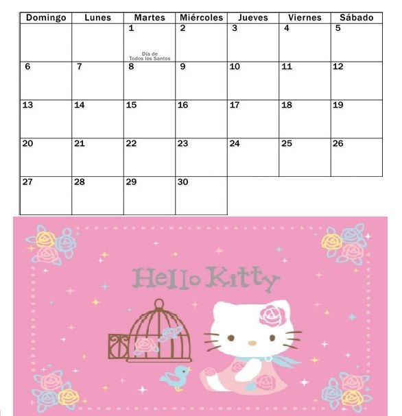Calendario Gregoriano 2018 - Takvim Kalender Hd
