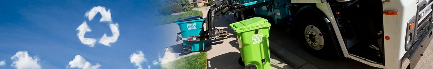 Find Out My Pickup Day - Gallegos Sanitation