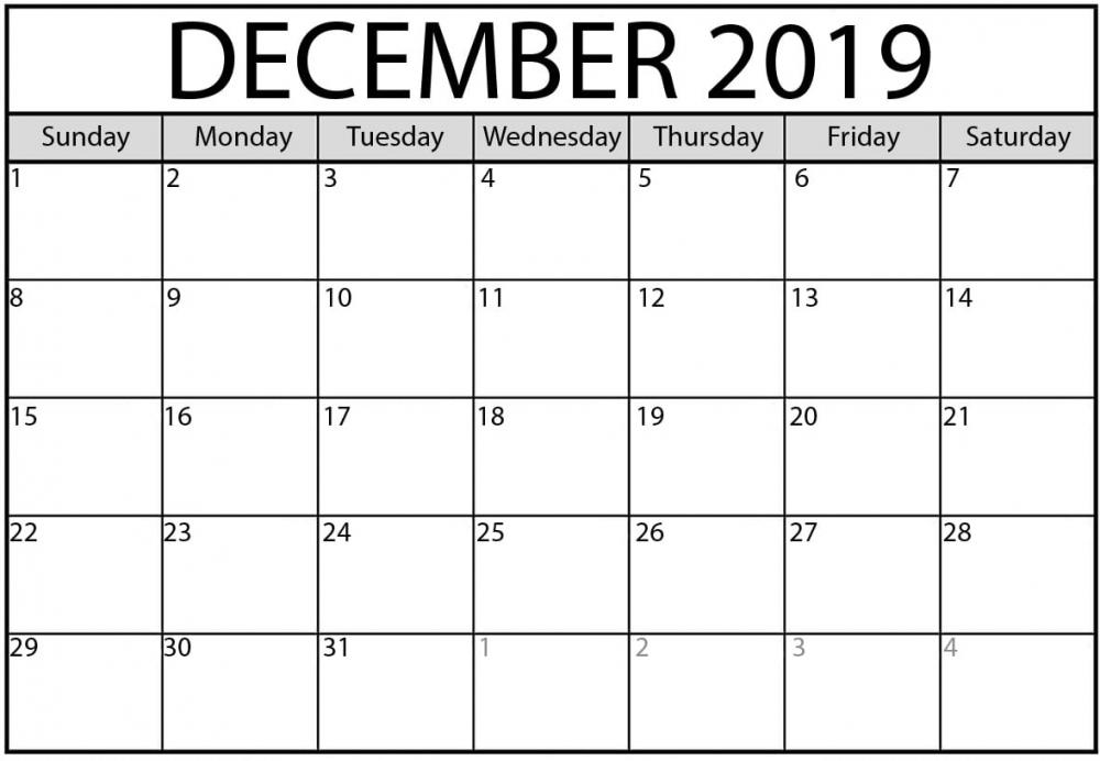 Free Printable Calendars From Waterproof Paper