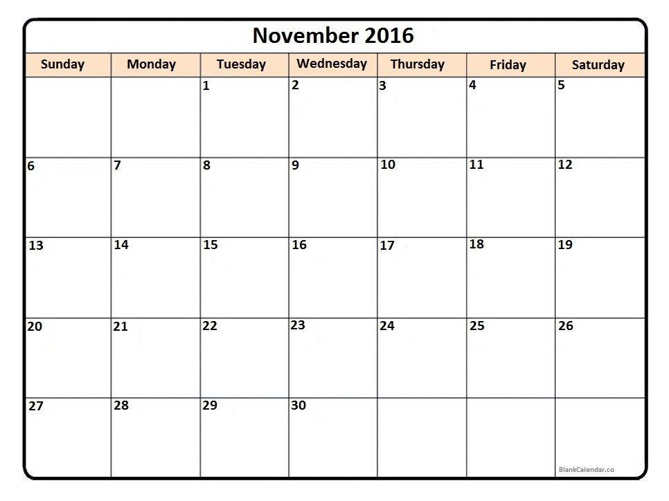 Inna - Page 22 - Calendar Template 2020