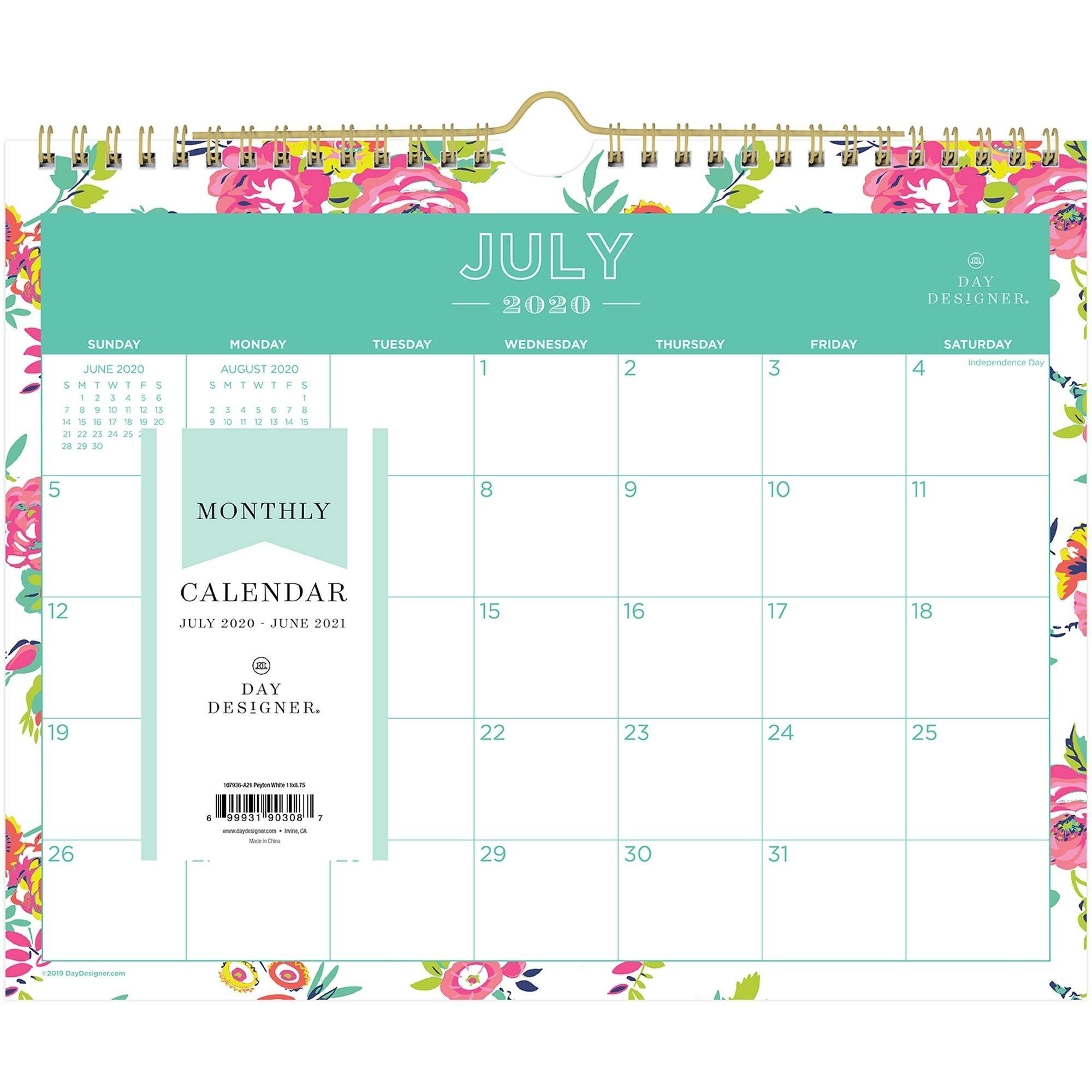 Julian Day Table Leap Year 2021   Printable Calendar