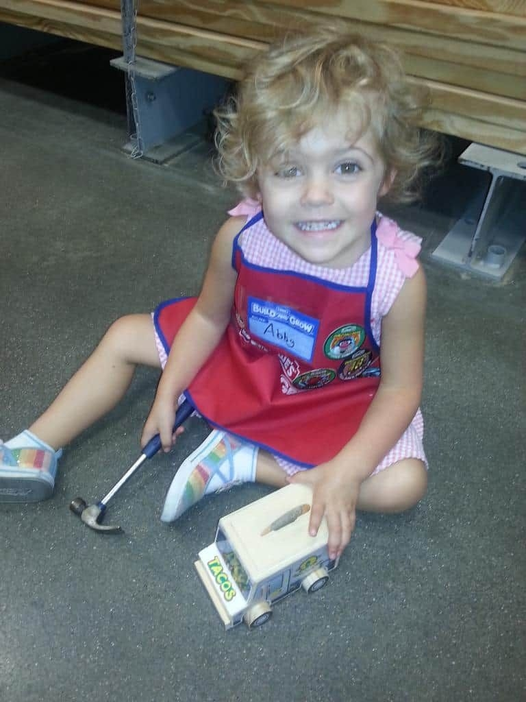 Review Of Lowe'S Build And Grow Events In Louisville, Ky