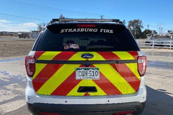Strasburg Command / Support - 5280Fire