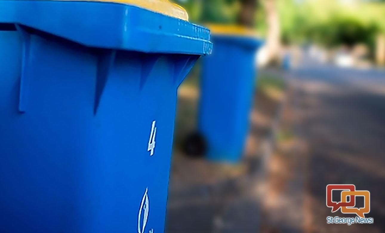 Washington City Tables County Recycling Agreement Over Opt