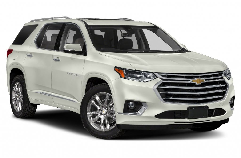 2021 Chevy Traverse Price   New Cars Coming Out