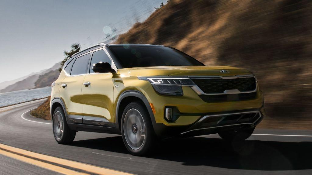 2021 Kia Telluride Drivetrain   New Cars Coming Out