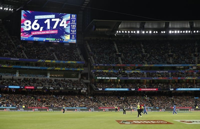 2022 Women'S T20 World Cup Postponed To February 2023