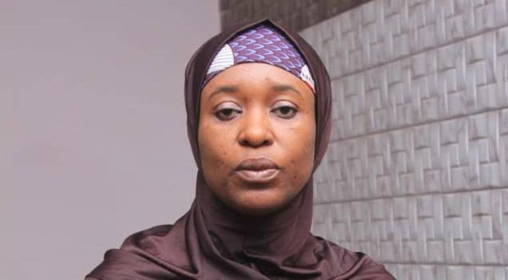 2023: Aisha Yesufu Hints On New Political Party   Dabatvnews