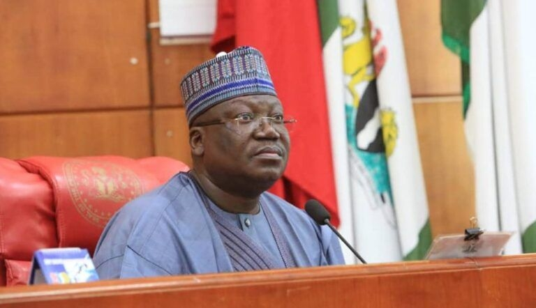 Apc Will Face Challenges When Buhari Leaves In 2023 - Lawan