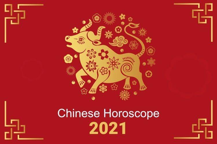 Chinese Horoscope 2021 - Year Of Ox Zodiac - Ganeshaspeaks