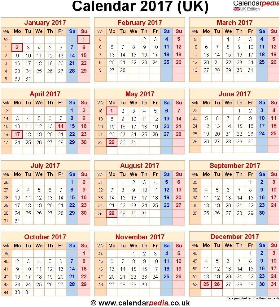 Free Printable 2021 Calendar Uk With Bank Holidays | Free
