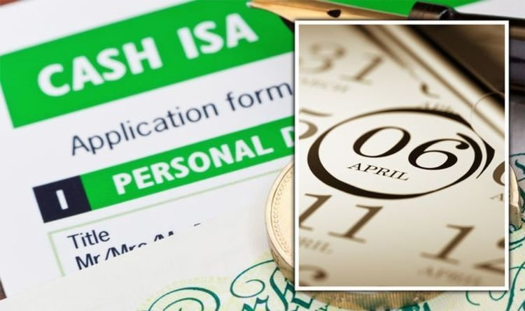 Isa Allowances Reset Today - Savers Warned To Take Action
