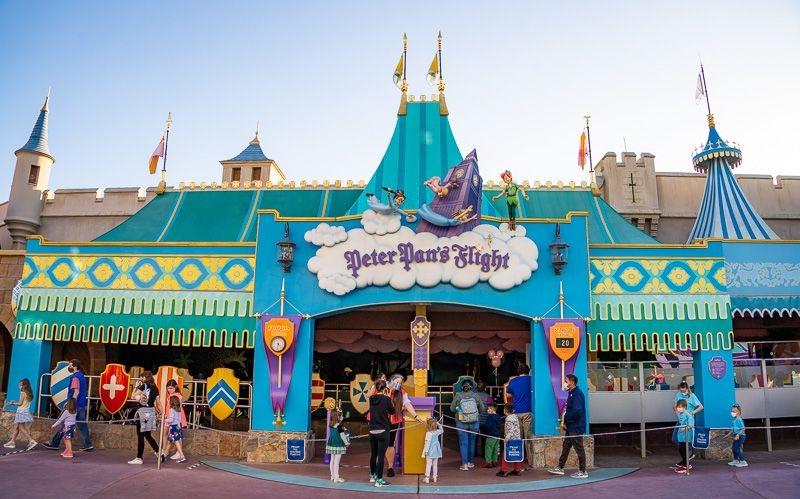 May 2021 At Disney World: Crowd Calendar & Info - Disney