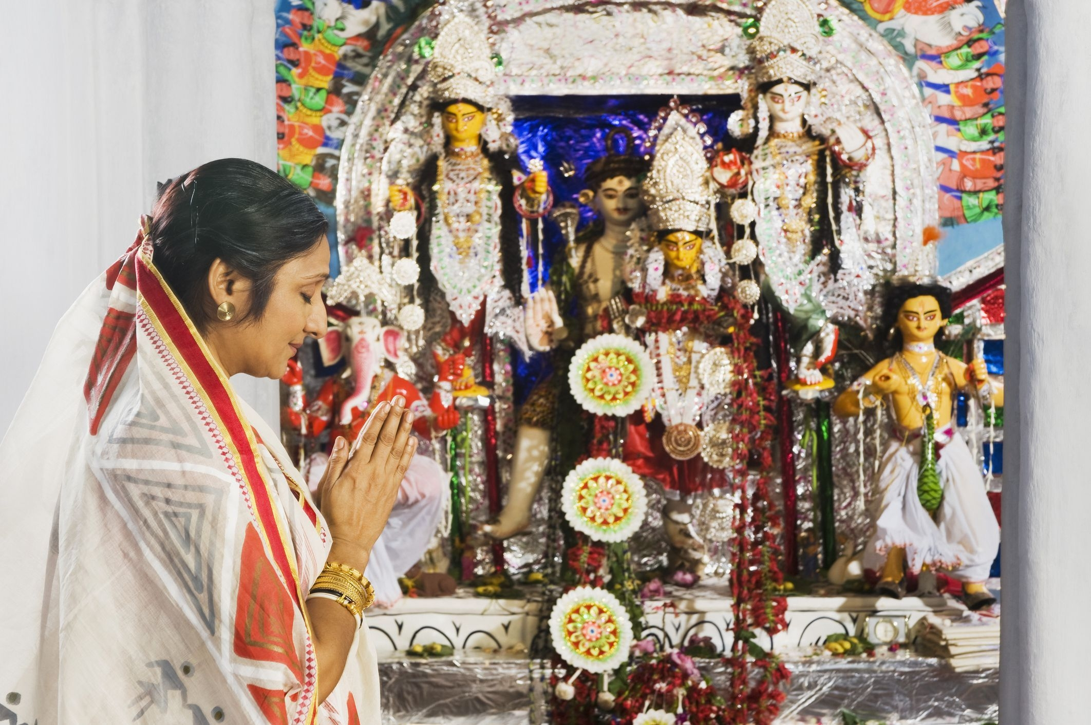 Navratri Dates: When Is Navaratri In 2021, 2022, And 2023?