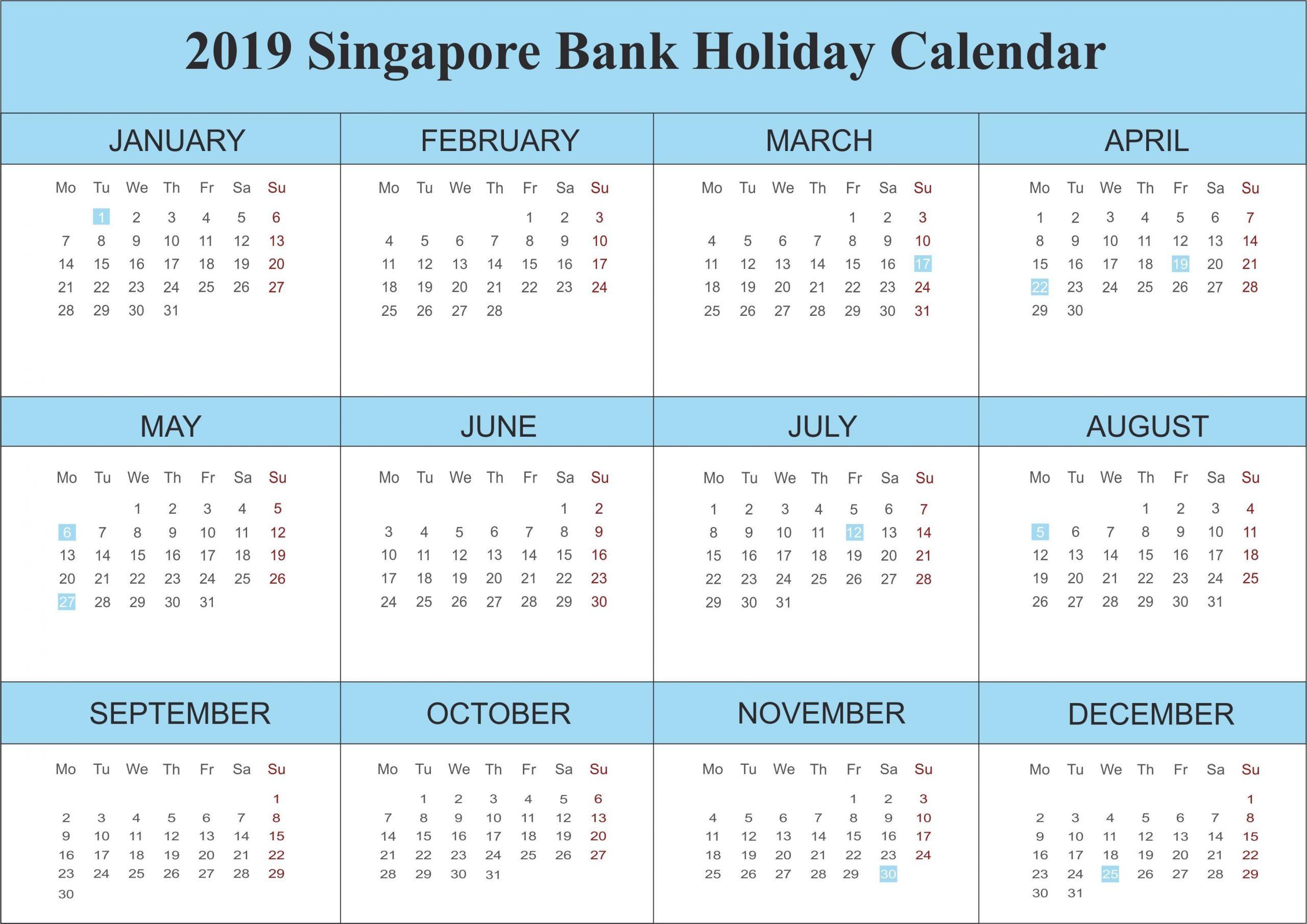 New Year Bank Holiday 2021