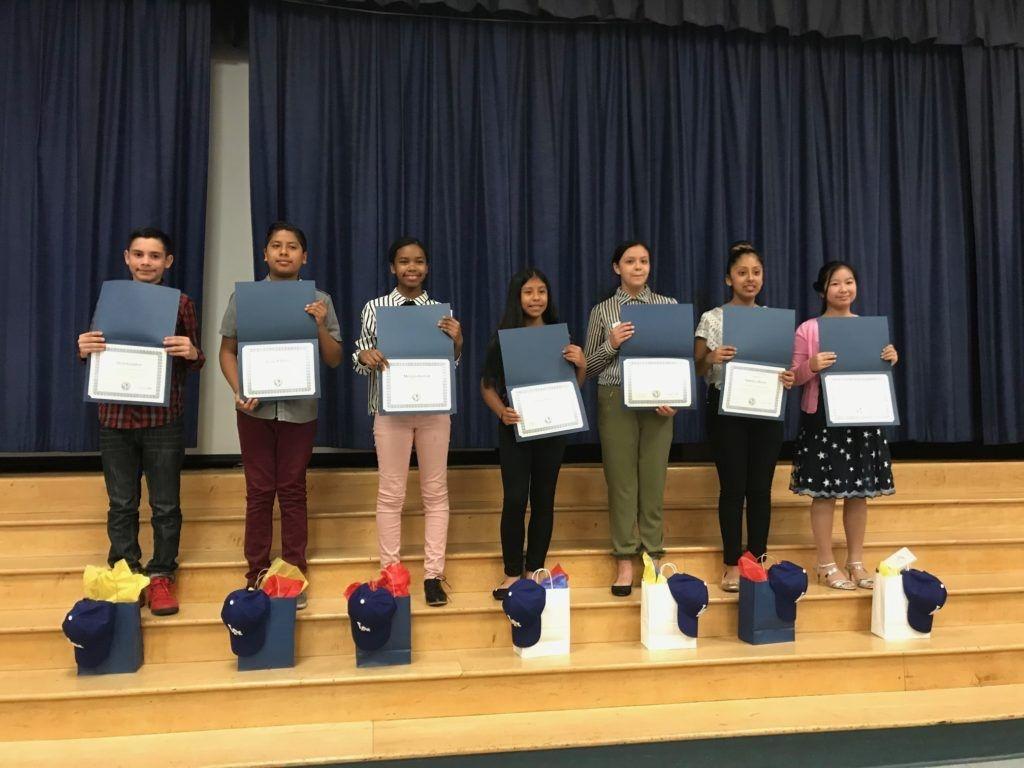 Partnership Scholars Program » El Monte Class Of 2023