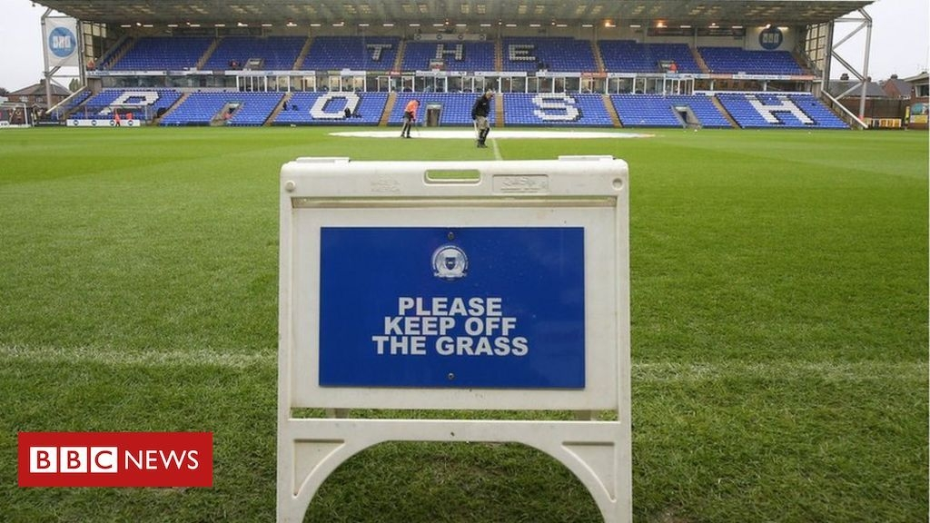 Peterborough United New Stadium 'Could Be Built By 2023