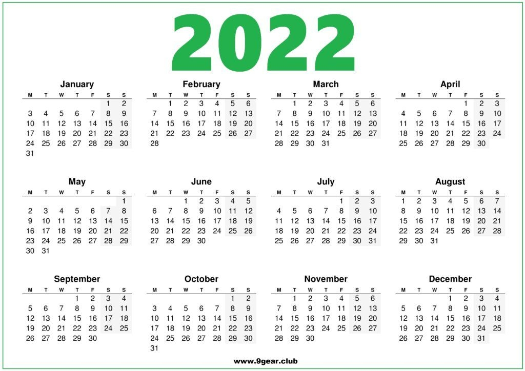 Png Archives - Printable Calendars 2022
