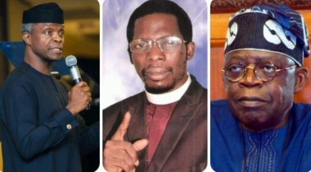 Popular Prophet Reveals What Will Happen To Osinbajo