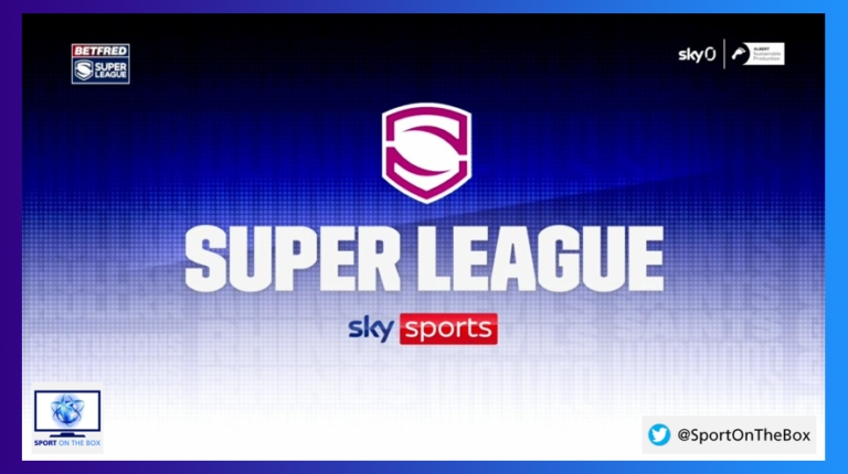 Sky Sports Extends Super League Deal To 2023 - Sport On