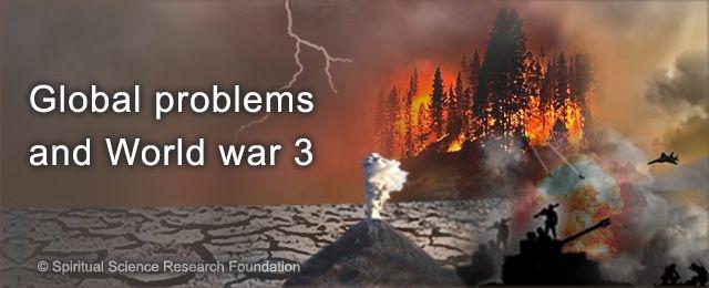 Spiritual Prediction Explains World War 3, Which Will